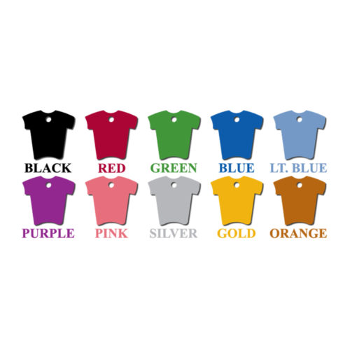 Fancy Pets Placa Camiseta