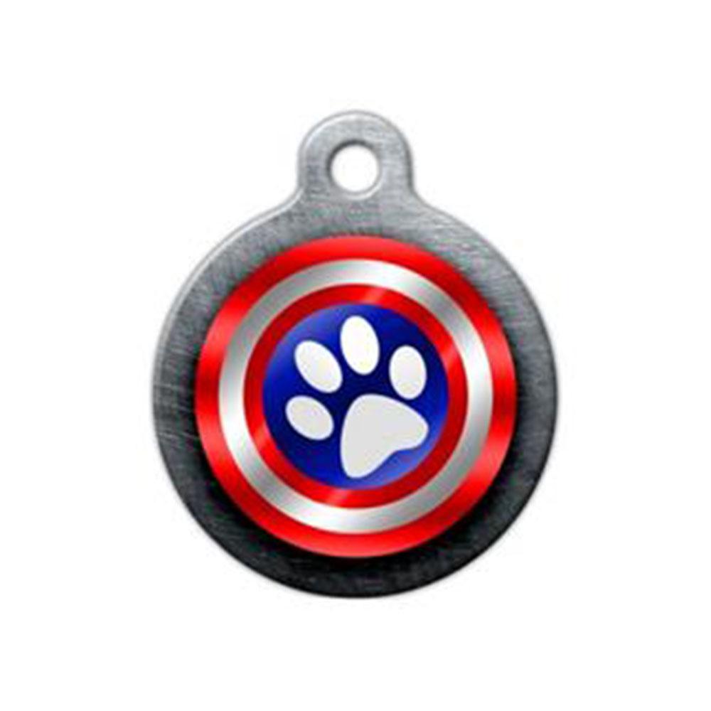 Fancy Dogs Placa Canino America
