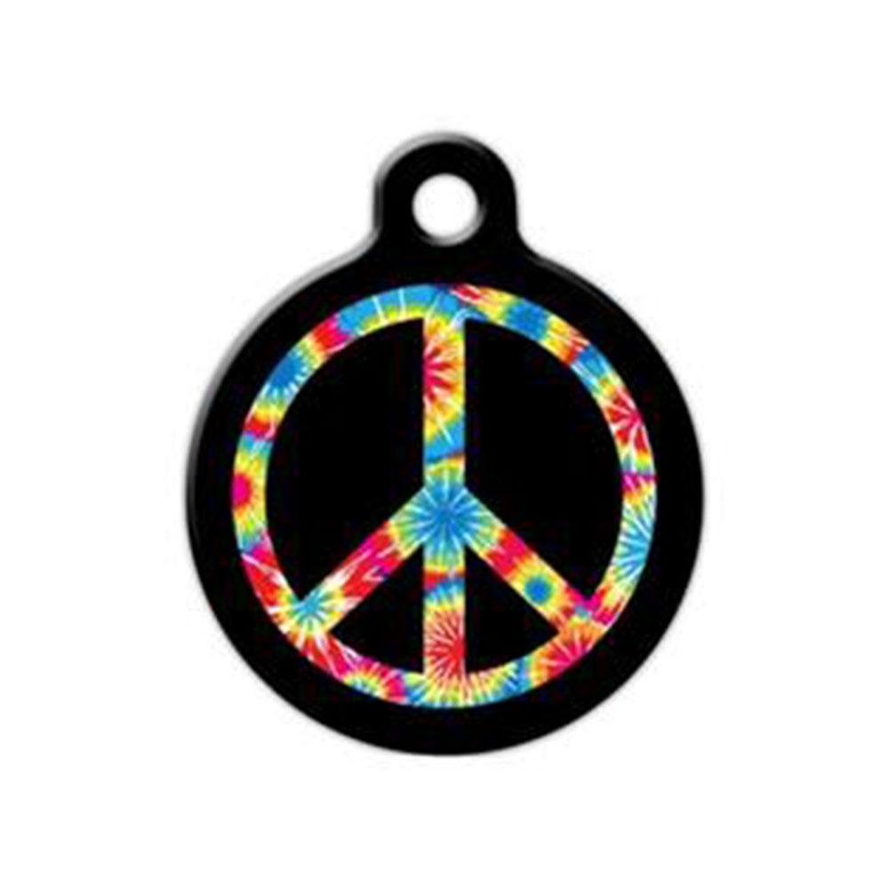 Fancy Pets Placa Simbolo De Paz