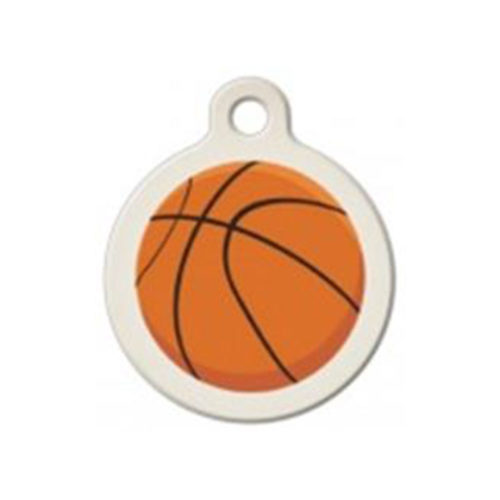 Fancy Pets Placa Basketball