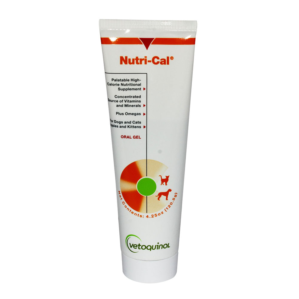 Vetoquinol Suplemento Nutri-Cal 4.25 oz