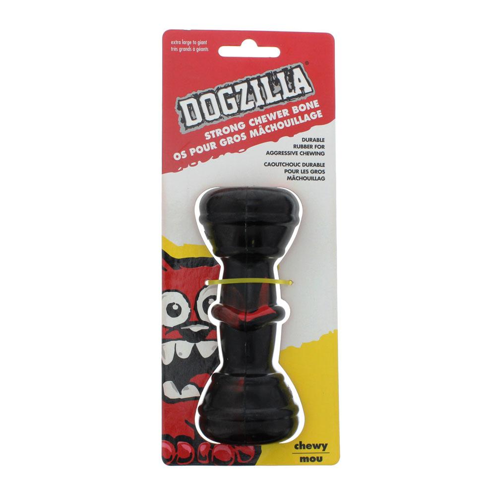 Petmate Dogzilla Hueso Strong Chewer