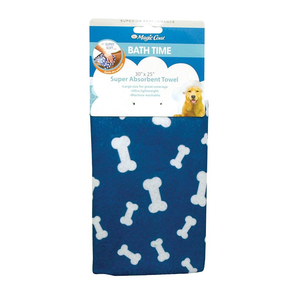Four Paws Toalla Magic Coat Super Absorbent