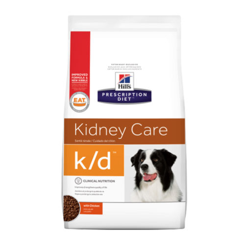 Hills PD Canine k/d Kidney Care