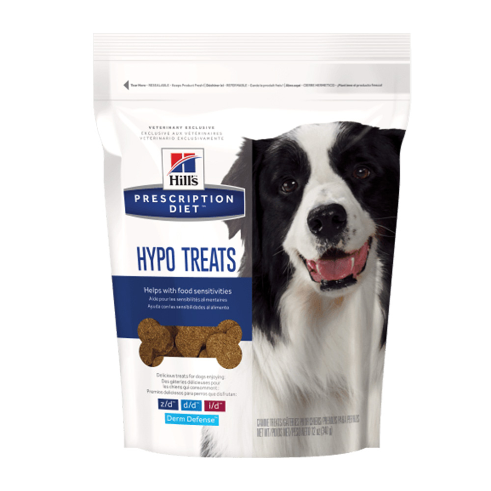 Hills Canine Hypo Treats 340 gr.