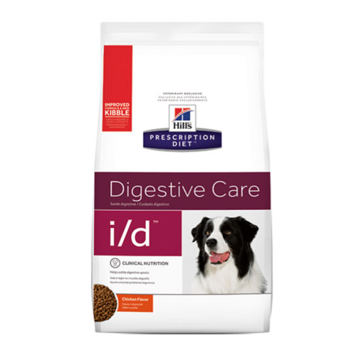 Hills PD Canine i/d Digestive Care Chicken