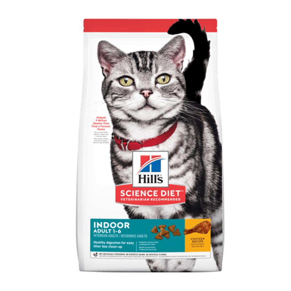 Hills SD Feline Adult Indoor