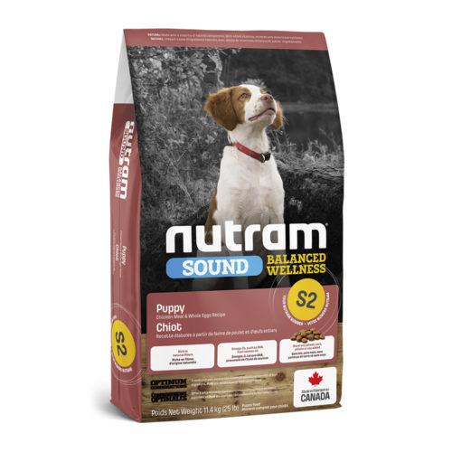 Nutram S2 Puppy