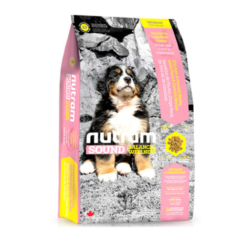 Nutram S3 Puppy Large Breed