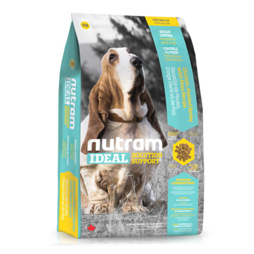 Nutram I18 Dog Ideal Weight Control
