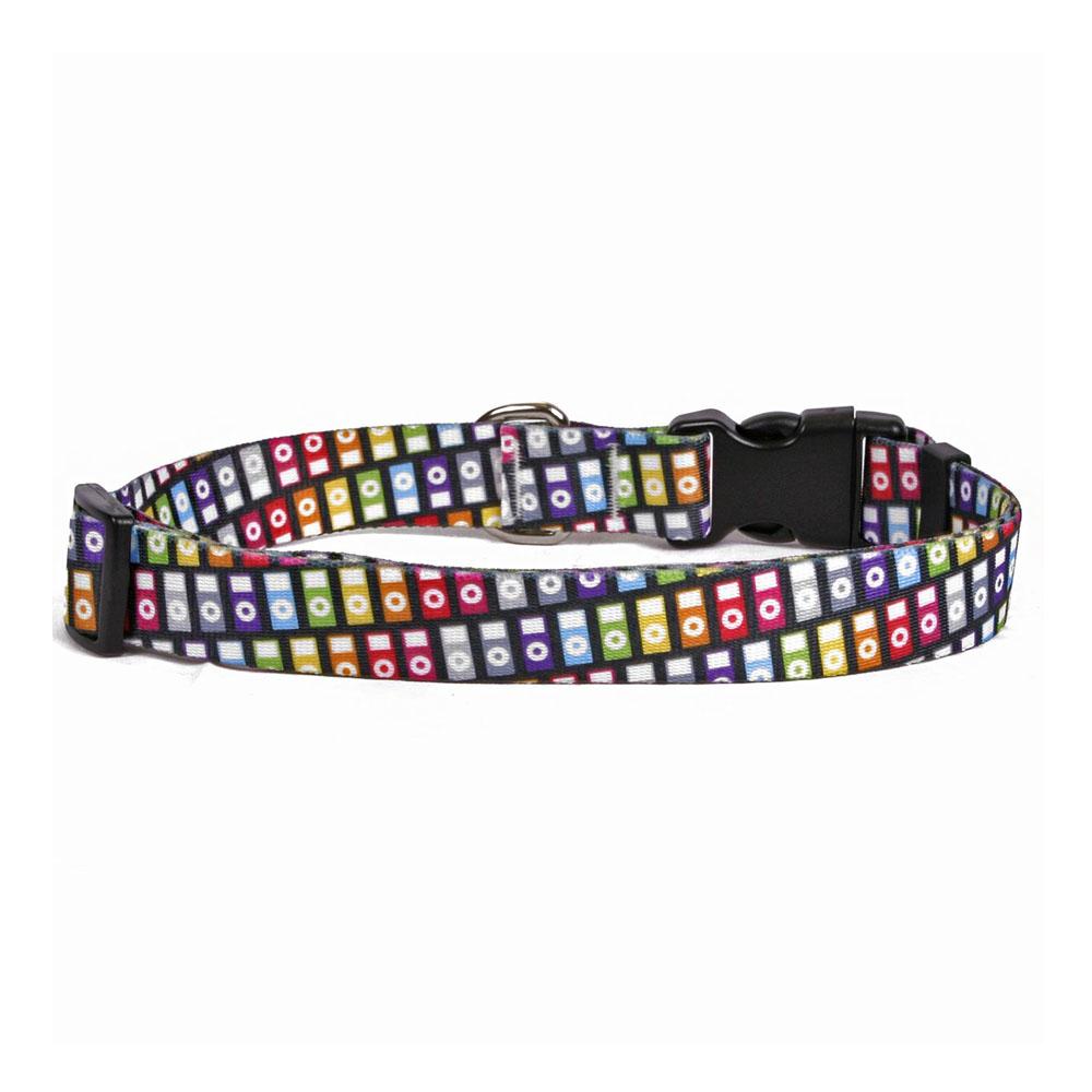 Yellow Dog Collar Ipods