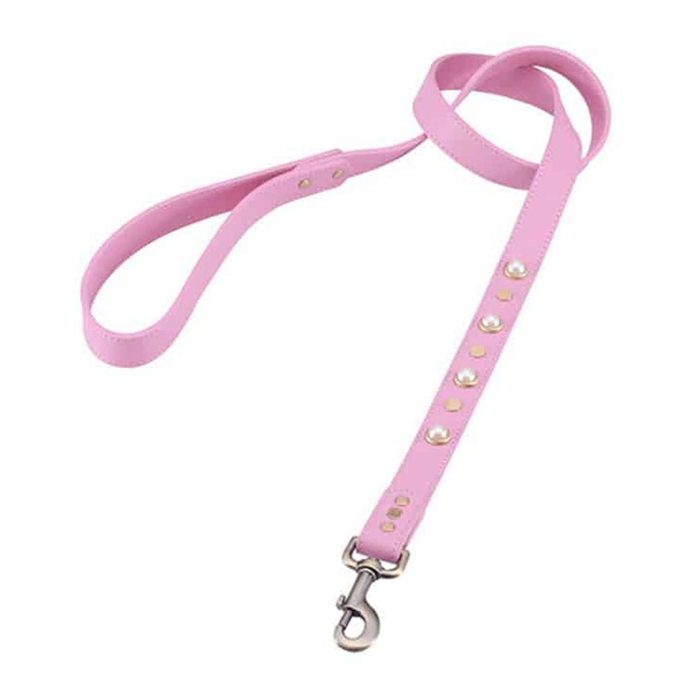 Dosha Correa Cuero Pink Mini Boho Glass