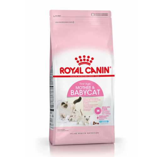 Royal Canin Mother & Babycat First Age