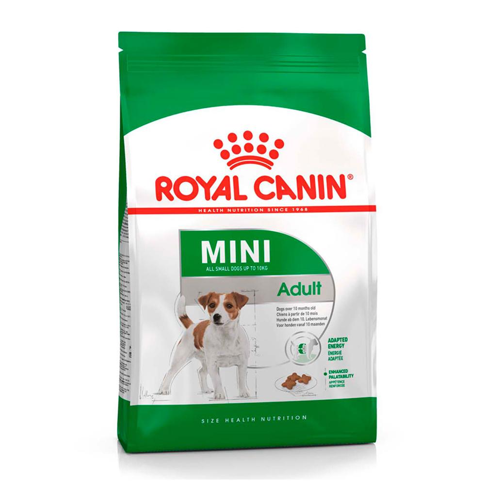 Royal Canin Dog Mini