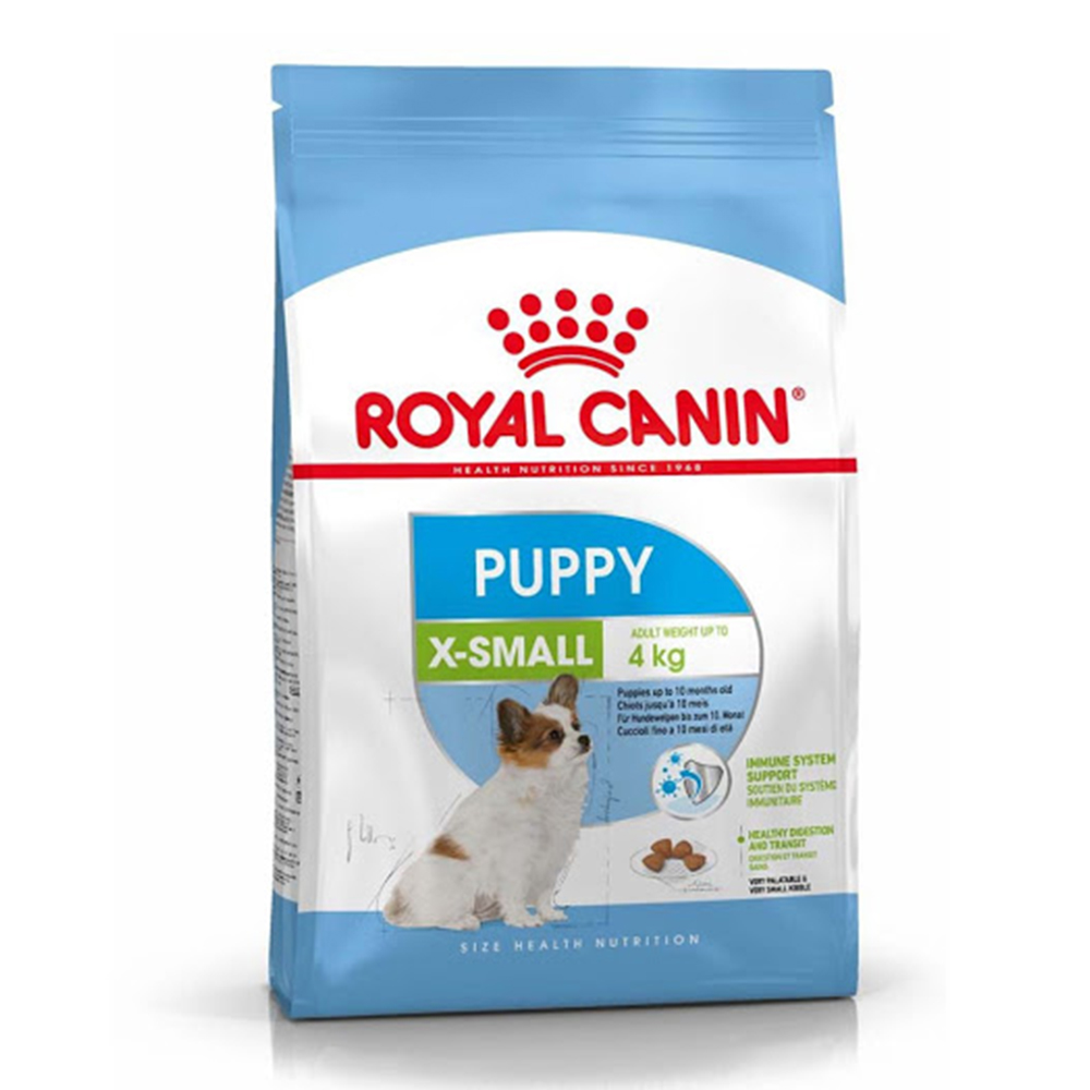 Royal Canin Puppy X-Small Junior