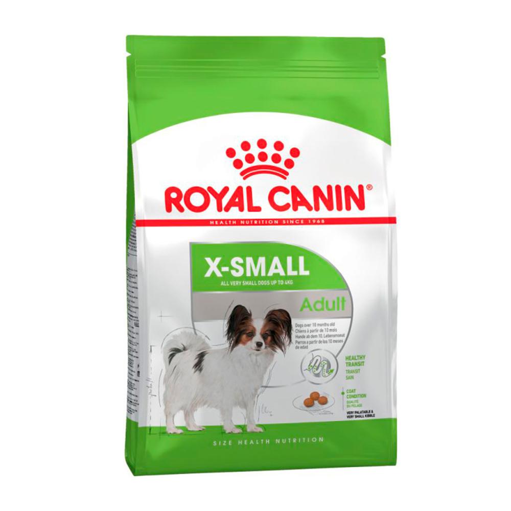 Royal Canin Dog X-Small