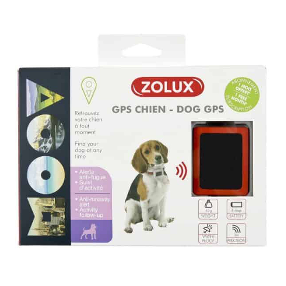 Zolux GPS Moov