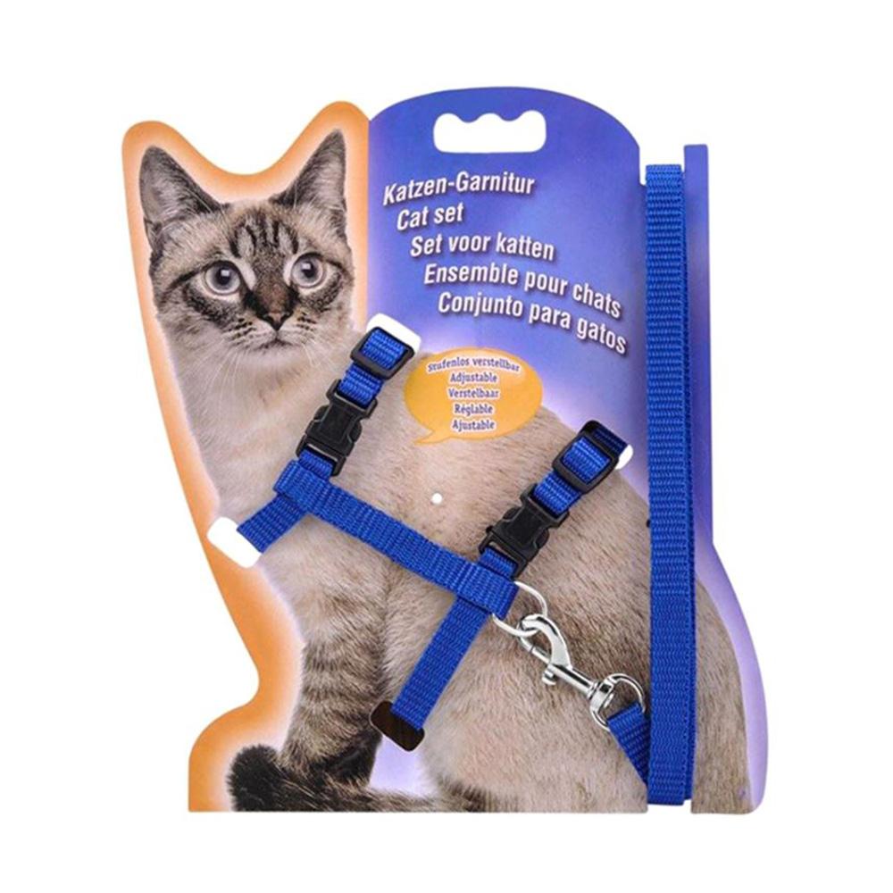 Fancy Cats Arnés Para Gato