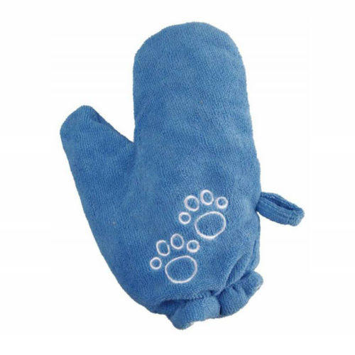 Trixie Guante Drying Glove