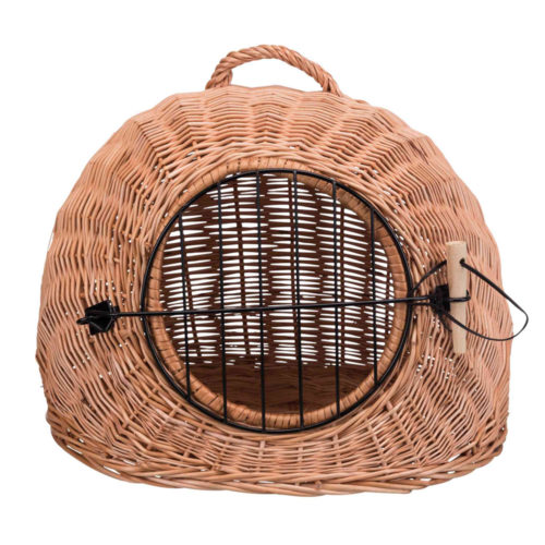 Trixie Transportador Wicker