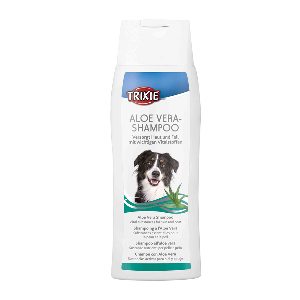 Trixie Shampoo Aloe Vera 250 ml.