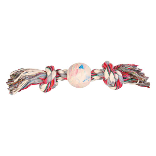 Trixie Cuerda Rope With Ball