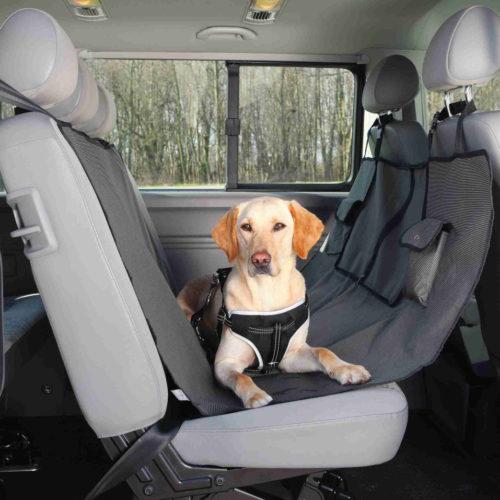 Trixie Protector de Asiento Car Seat Cover
