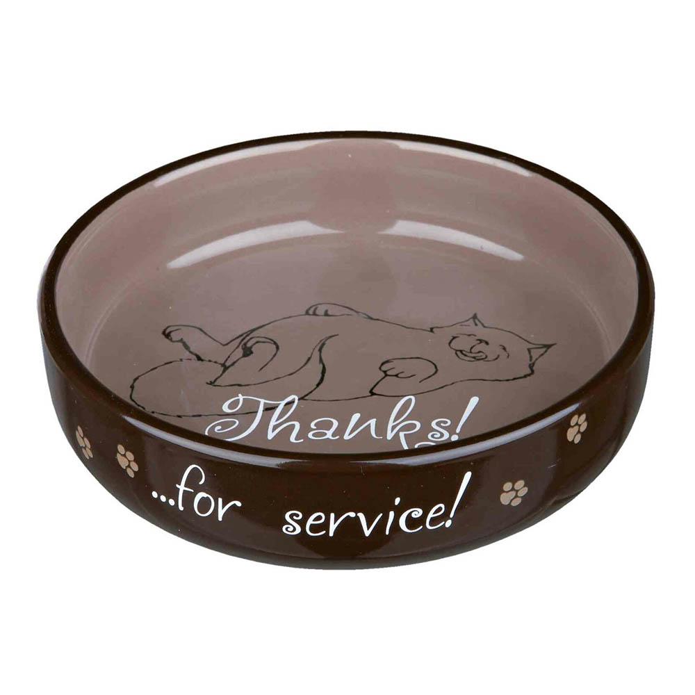 Trixie Bowl Short-Nosed  Surtido 0.3 L