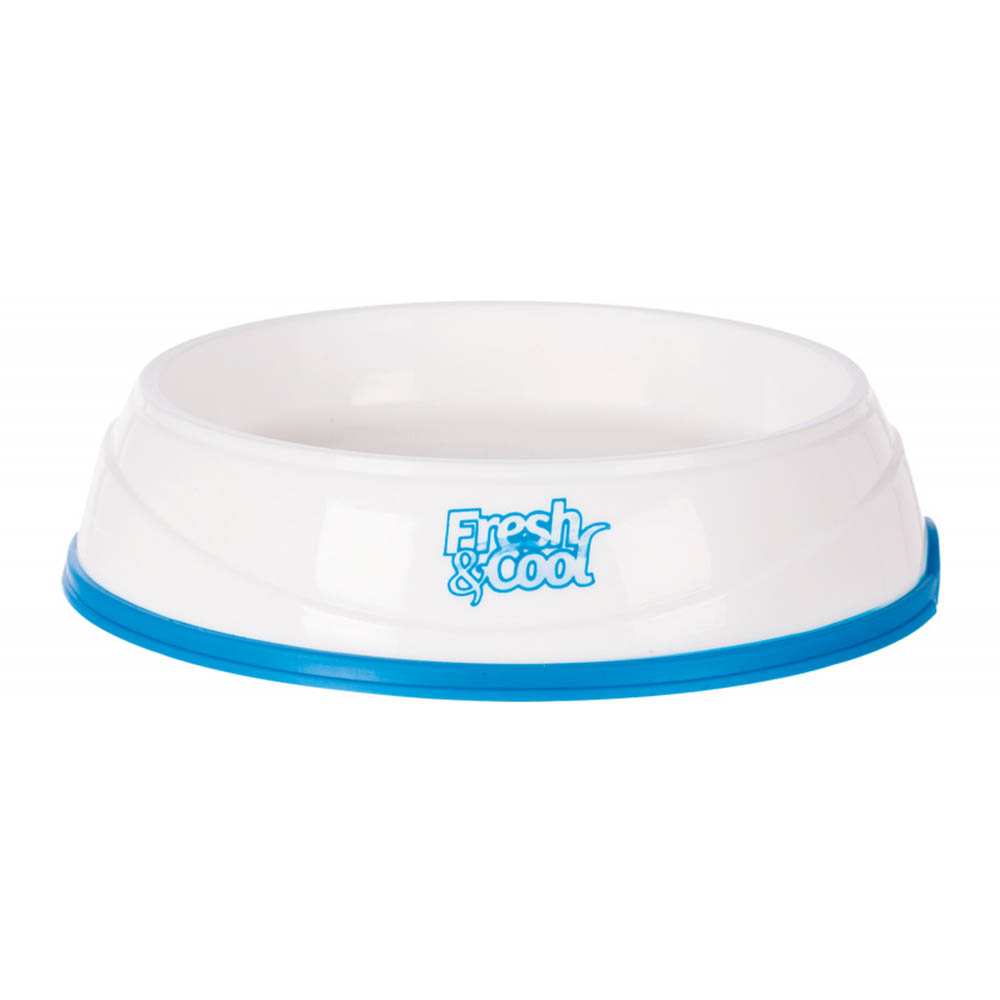 Trixie Bowl Cat Cool Fresh 0.25 L