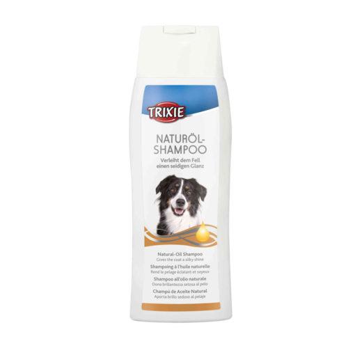 Trixie Shampoo Natural Oil 250 ml.