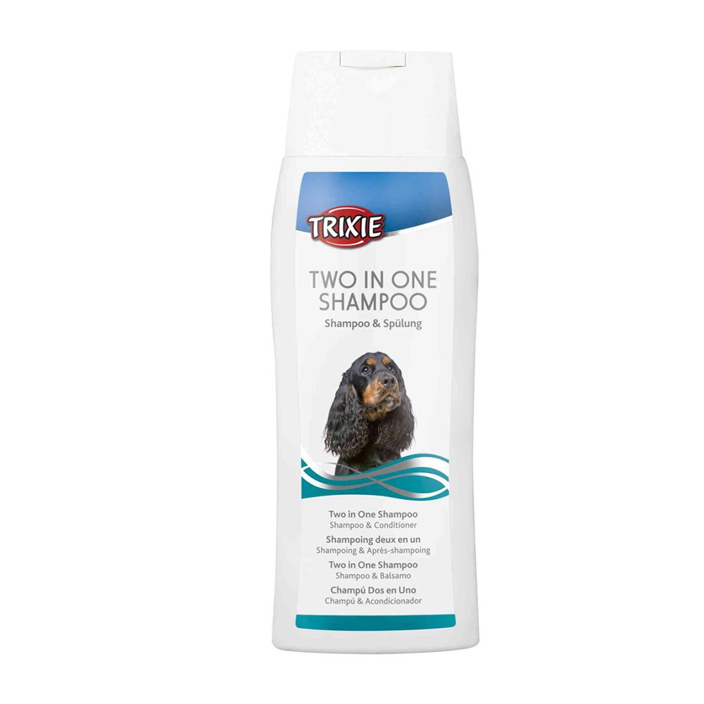 Trixie Shampoo Two In One 250 ml.