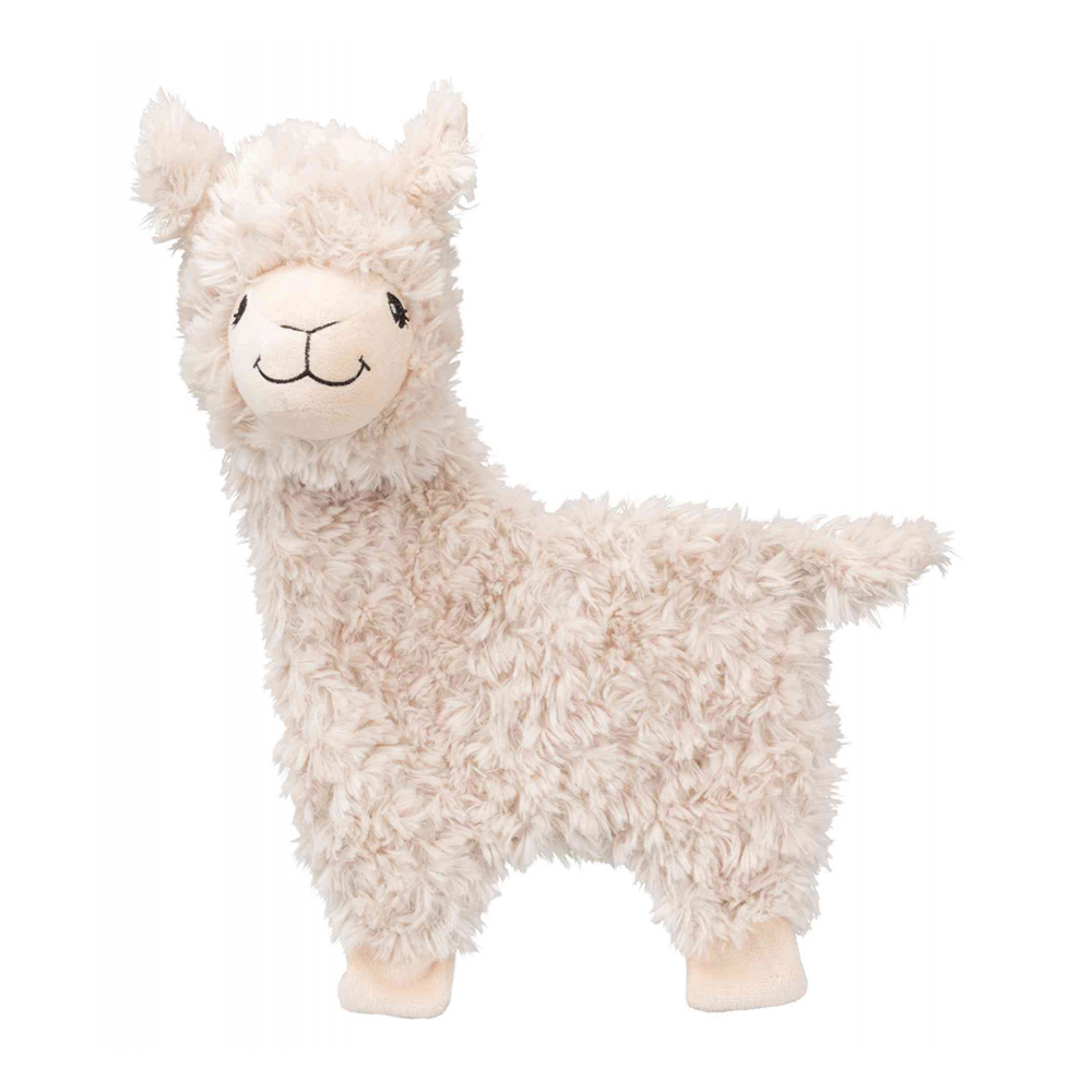 Trixie Llama