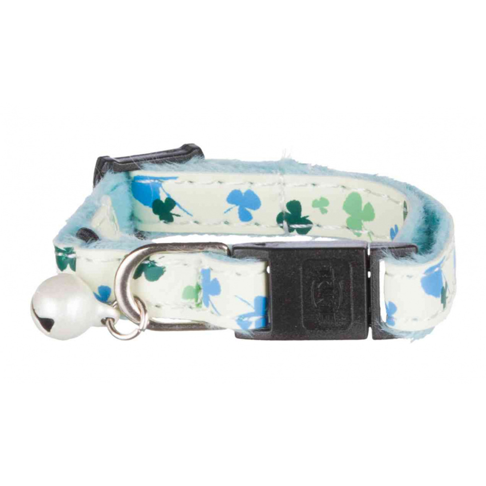 Trixie Collar Para Gato Kitten Glow In The Dark Surtido