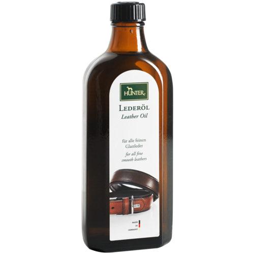 Hunter Aceite Leather Care Oil