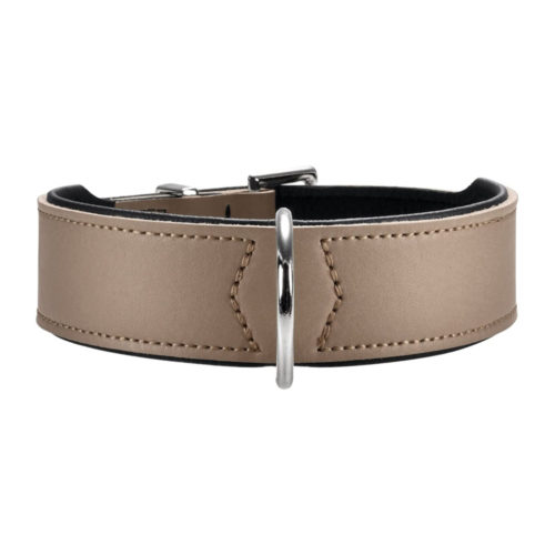 Hunter Collar Cuero  Basic