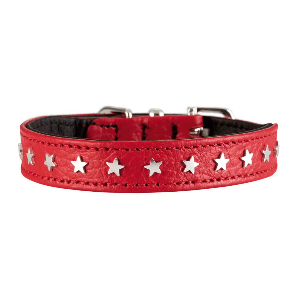 Hunter Collar Cuero Capri Mini Stars