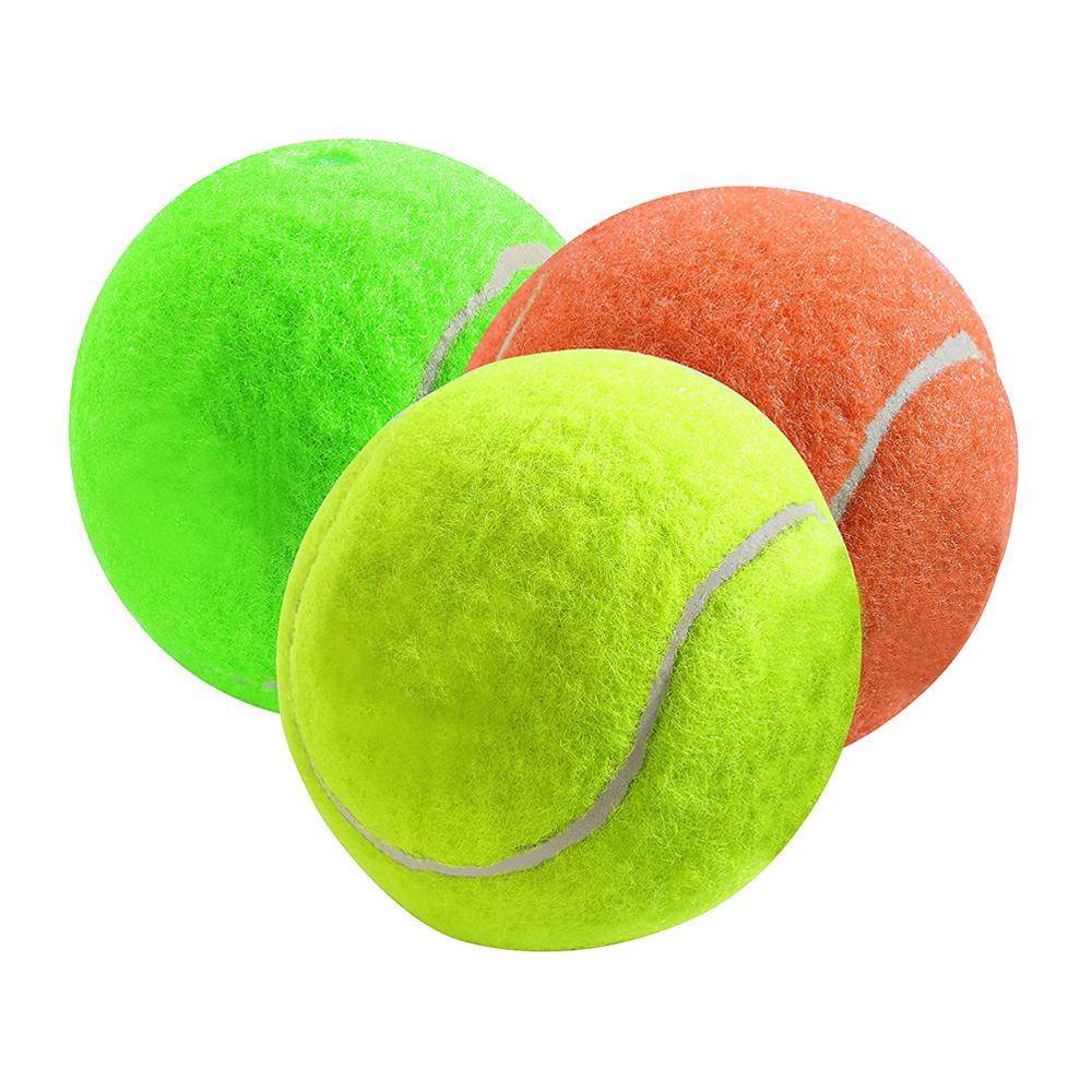 Hunter Tenisball 3 unid.