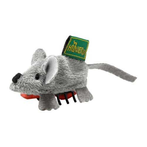 Hunter Raton Mouse