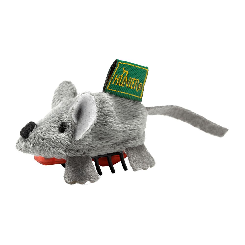 Hunter Raton Mouse
