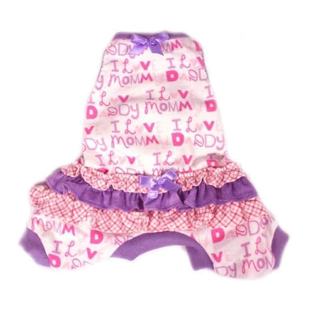 Toni Mari Pijama Love My Mom