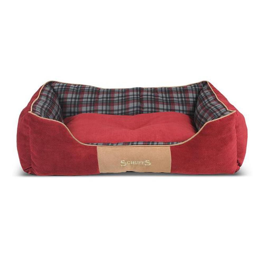 Scruffs Cama Highland Box Bed