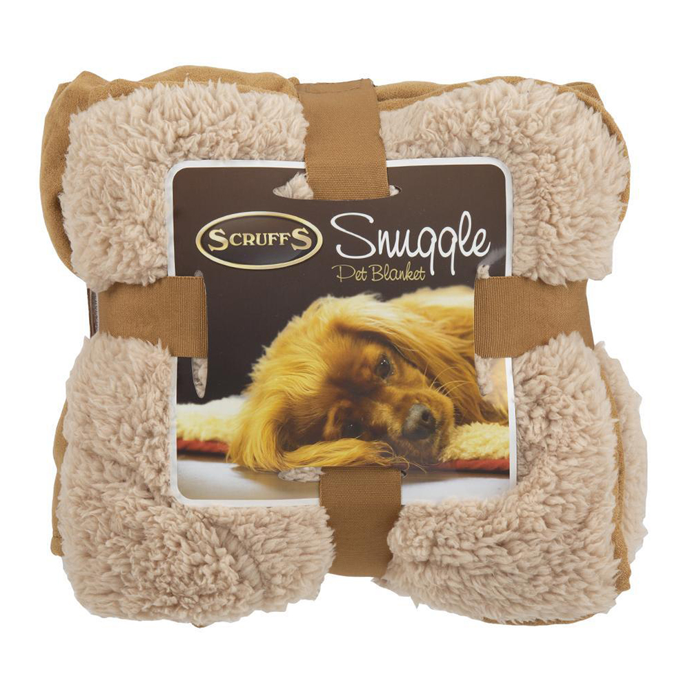 Scruffs Manta Snuggle Blanket Surtido