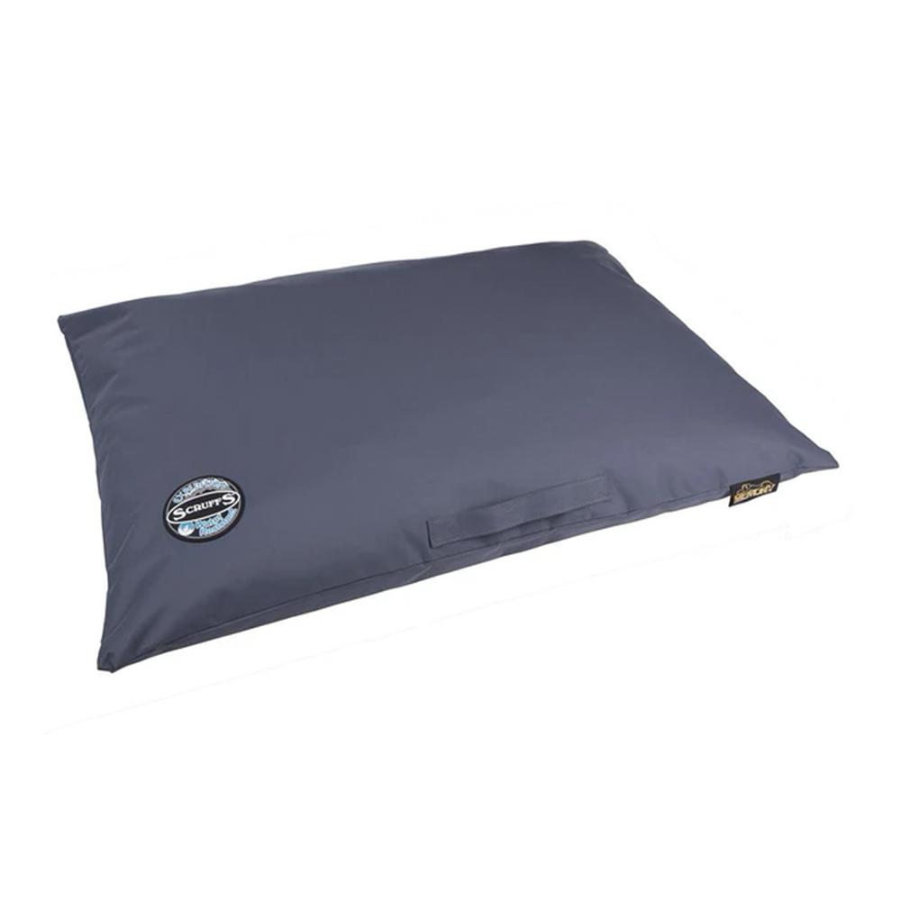 Scruffs Cama Expedition Memory Foam Orthopaedic Pillow