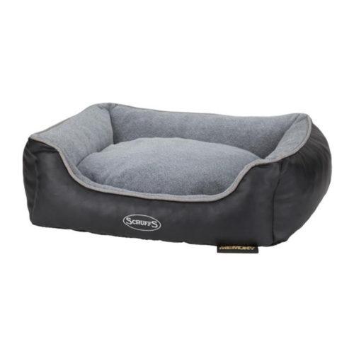 Scruffs Cama Chateau Memory Foam Orthopaedic Box Bed
