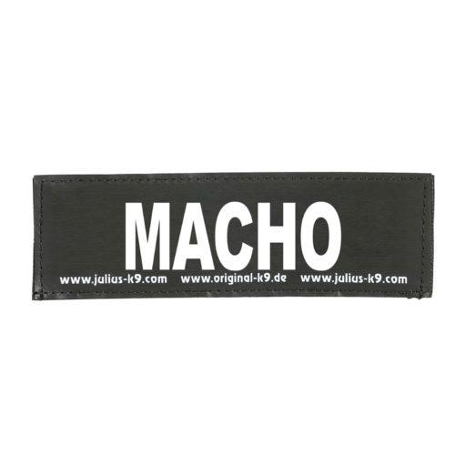 Julius Etiquta Macho Label Macho S-XL