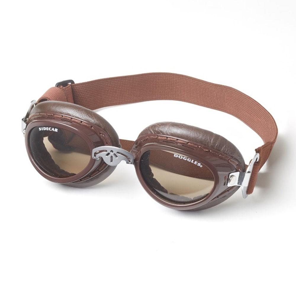 Doggles Sidecar Lentes Copper Frame