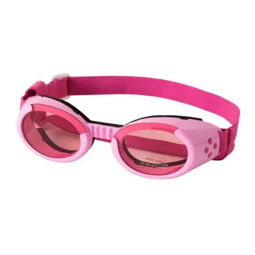 Doggles ILS Lentes Pink Frame