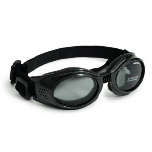 Doggles Originalz Lentes Black Frame