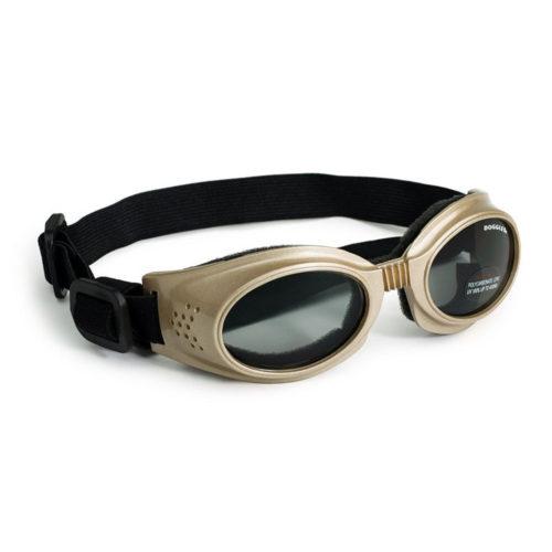 Doggles Originalz Lentes Chrome Frame