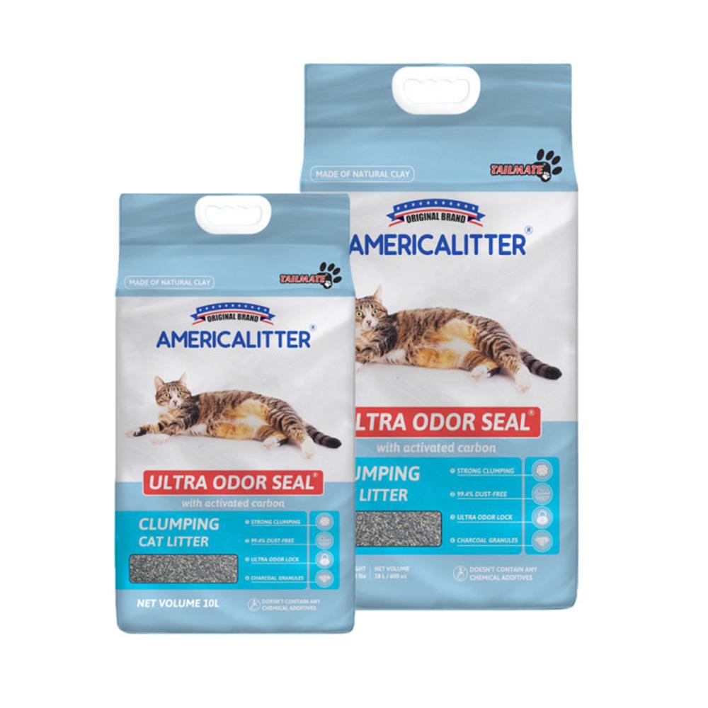 America Litter Arena Ultra Odor Seal